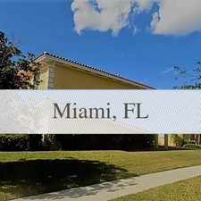 Rental info for Gorgeous Cutler Cay Home Boasting 5 Bedrooms An... in the Palmetto Bay area