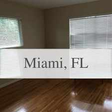 Rental info for Easy Walking Distance To UM. Parking Available! in the Coral Terrace area