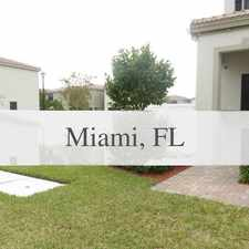 Rental info for Nice Family House For Rent. Will Consider! in the Ives Estates area