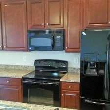 Rental info for This Luxurious Townhome Is In A Great Location.... in the Jacksonville area
