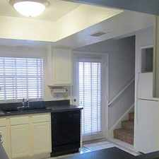 Rental info for 2 Bedrooms Townhouse - This Home Is Equipped Wi... in the Orlando area