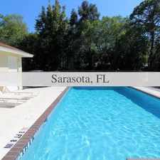 Rental info for Sarasota - Treat Yourself To Florida Living In ... in the Sarasota area