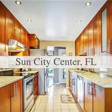 Rental info for 2 Bedrooms Condo - Close To Award Winning Beaches. in the 33573 area