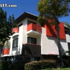 Rental info for Two Bedroom In West Los Angeles in the Los Angeles area