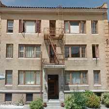 Rental info for 176 15th St in the Oakland area