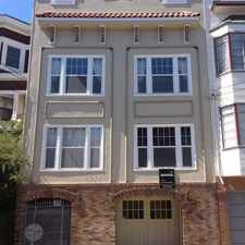 Rental info for 4108 17th St in the Corona Heights area