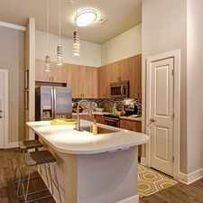 Rental info for 513 N Wilmington St in the Raleigh area