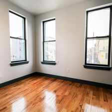 Rental info for 107 Wilson Avenue #2L in the New York area