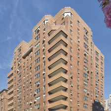 Rental info for 41 Park in the New York area