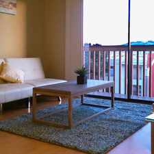 Rental info for 380 Monterey Boulevard #205 in the San Francisco area