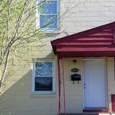 Rental info for 1312 Moore Avenue Apartment B