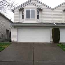 Rental info for 3006 NE 116TH AVE in the Portland area