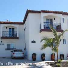 Rental info for 4459 Arizona St. #8 in the San Diego area