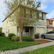 Rental info for 592 Cresting Oak Circle #24 in the Orlando area