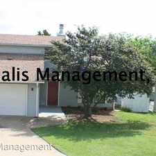 Rental info for 634 B Earthside Circle in the Claremore area