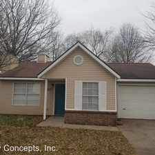 Rental info for 347 Redbud