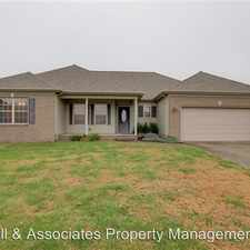Rental info for 208 Westminster PL in the Hopkinsville area