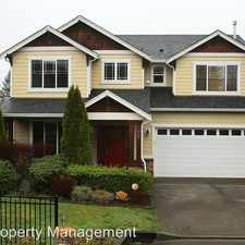 Rental info for 22 211th St SW in the Bothell West area
