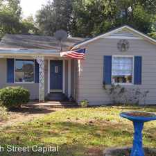 Rental info for 2943 Pearl Avenue