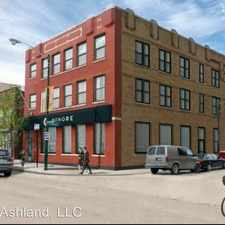 Rental info for 1038 N Ashland in the Chicago area