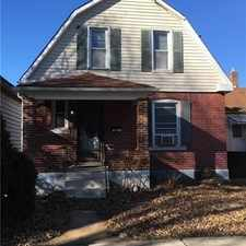 Rental info for 5135 Dresden Ave. in the St. Louis area