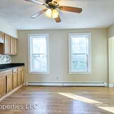 Rental info for 15 Simon Street 2 in the Beverly area