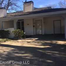 Rental info for 725 Ticonderoga Dr. in the Garland area