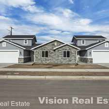 Rental info for 539/541 N Douglass Dr in the Payson area