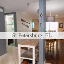 Rental info for Must See ANNUAL Rental. in the St. Petersburg area