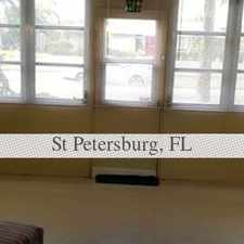 Rental info for St Petersburg - 1bd/1bth 750sqft Condo For Rent... in the Childs Park area