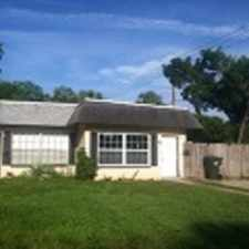 Rental info for Large One Bedroom Home, Duplex. $850/mo in the Daytona Beach area