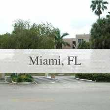 Rental info for This Apartment Is A Must See. Washer/Dryer Hook... in the Miami area