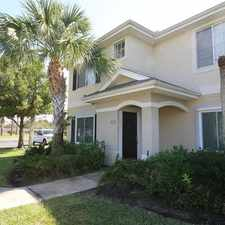 Rental info for 2 Bedrooms - Check Out This Great Condominium L... in the Melbourne area