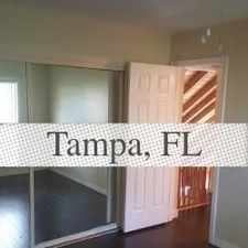 Rental info for Condo For Rent In TAMPA. in the Tampa area