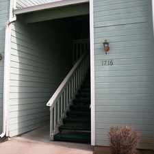 Rental info for Quaint, Quiet, 2bed/1bath, Ground Floor- Great ... in the Boise City area