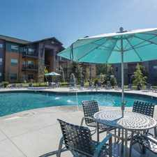 Rental info for The Trinity 2nd Floor Courtyard in the Boise City area