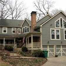 Rental info for House For Rent In Elburn.