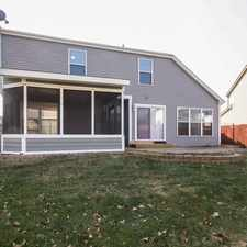 Rental info for 3 Bedrooms House - Around The Corner And Walkin... in the Bolingbrook area
