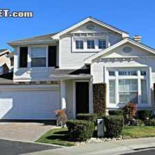 Rental info for $4000 5 bedroom House in Eastern San Diego Mission Valley East in the San Diego area