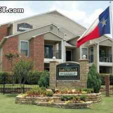 Rental info for $1355 3 bedroom Apartment in Dallas Lakewood in the Dallas area