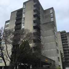Rental info for (ORCA_REF#4105I)1 Bedroom corner suite, Great location! in the Burnaby area