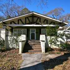 Rental info for Completely Renovated Brainerd Home Minutes from Downtown and UTC in the Chattanooga area