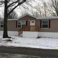 Rental info for Brand New Home in the Kansas City area