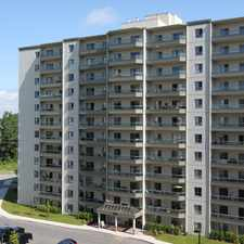 Rental info for Beaverbrook Towers I