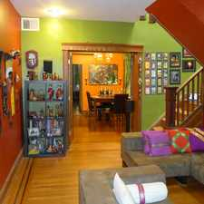 Rental info for 2737 Guilford Avenue in the Baltimore area