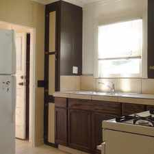 Rental info for 519 21st Street #Rear Unit in the San Diego area