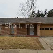 Rental info for Remodeled Brick Garland Home in the Dallas area