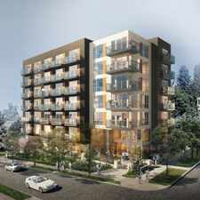 Rental info for Stream 403 in the South Lake Union area