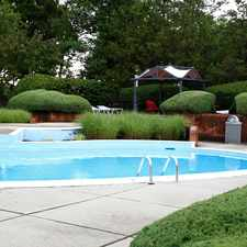 Rental info for Steeplechase in the Centerville area
