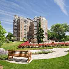 Rental info for Longwood Towers in the Boston area